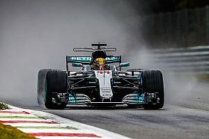 Formule 1 Résumé de qualifications Qualifs - Hamilton dépasse Schumacher dans une séance dantesque!