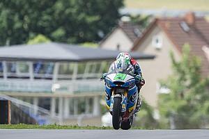 Moto2 Race report Sachsenring Moto2: Morbidelli beats Oliveira by 0.066s