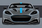 Automotive Aston Martin neemt volledig elektrische RapidE in productie