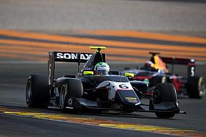 GP3 Reporte de pruebas Pulcini y Aitken acaban como los más rápidos del test de GP3