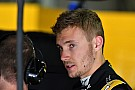 Le Mans Renault F1 reserve Sirotkin to make Le Mans debut