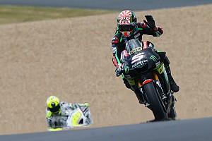 MotoGP Результаты Положение в зачете MotoGP после Гран При Франции