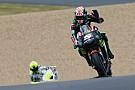 "【MotoGP】ロッシ、ザルコの大活躍は""大きな驚き"""