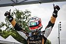 Formula V8 3.5 Le point F3.5 - L'heure de gloire de René Binder