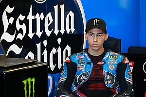 Moto3 Breaking news Jelang balapan, 19 pembalap Moto3 dikenai sanksi