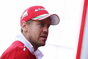 """Fórmula 1 Últimas notícias Vettel admite reação da Mercedes, mas diz: """"Somos rápidos"""""""