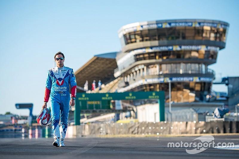 Competition Win Nelson Piquet Jr S 2017 Le Mans 24h Racesuit
