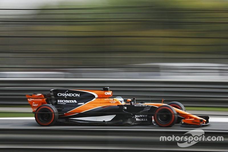 Fernando Alonso: F1-Rennen in China noch besser als Australien