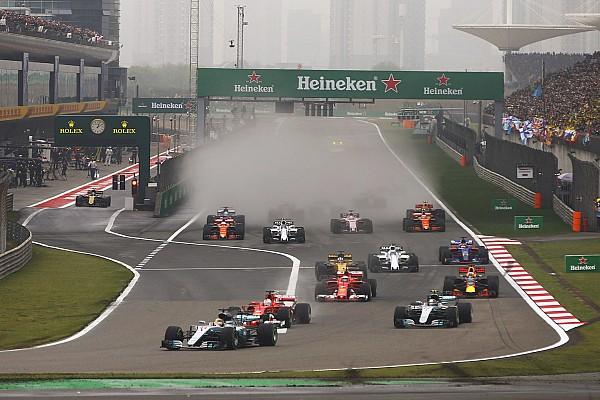 F1 赞助商借助F1走入公众视线有多重要?