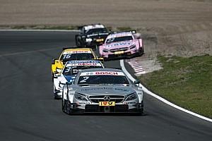 DTM-Chef Gerhard Berger will