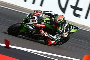WSBK Réactions Six semaines plus tard, Kawasaki revient aux affaires