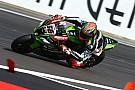 World Superbike FP2 WorldSBK Jerman: Sykes masih yang tercepat