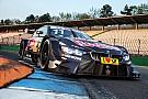 DTM La nouvelle BMW M4 DTM prête pour la nouvelle saison