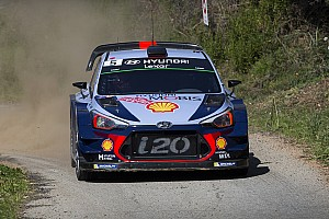 WRC Ultime notizie Germania, Shakedown: Neuville avverte tutti. Molto bene le Citroen