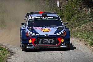 WRC Resumen de la fase Neuville amplia su ventaja, Ogier con problemas y Sordo en el podio