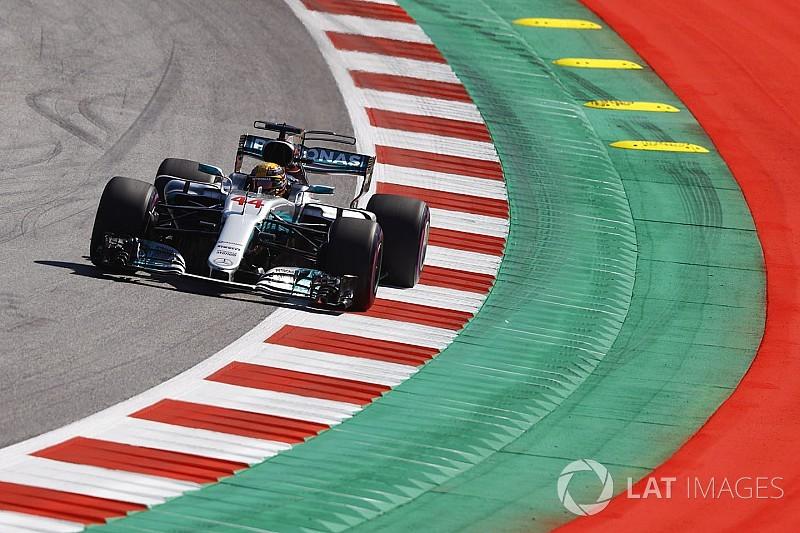 Феттель назвав Mercedes фаворитом Гран Прі Австрії