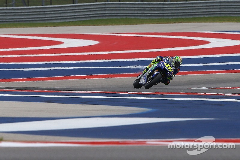 Valentino Rossi nach MotoGP-WM-Führung 2017: Sehr, sehr schwer, die zu halten