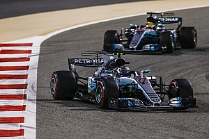 Az új szabállyal teljesen eltűnhet a Mercedes előnye az időmérő edzéseken