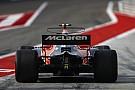 Nakamura: Honda doğru yolda ilerliyor