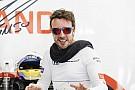 McLaren, Indy, Alonso, el garlito, por Luis  Manuel