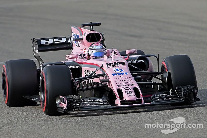 Force India will Aero-Probleme in der F1 mit neuem Unterboden lösen