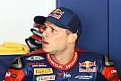 WSBK E' rottura definitiva tra Bradl e il Team Honda Red Bull WSBK!