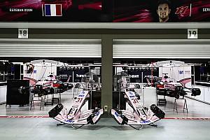 Formula 1 Breaking news Force India rencanakan ekspansi markas