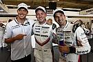 WEC Austin WEC: Tandy direksiyonunda #1 Porsche pole pozisyonunda