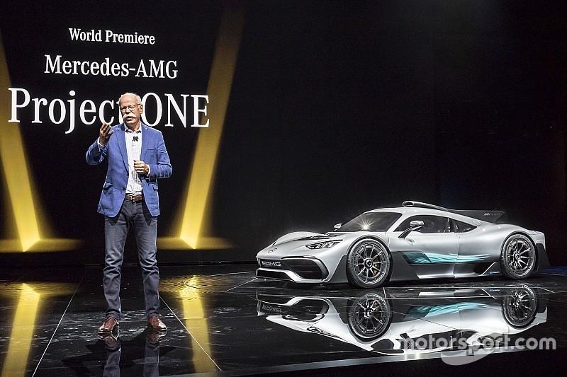 Mercedes, 2021'den önce F1 stratejisini değiştirmeyecek