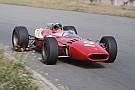 F1 GALERÍA: los coches de Ferrari F1 desde 1950