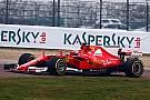 Ferrari SF70-H: Райкконен показав рекордний час