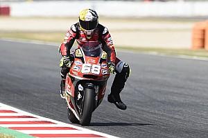 Moto2 Actualités Clap de fin pour Yonny Hernández et son team Moto2
