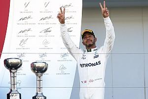 Austin'de hangi sonuçlar Hamilton'ı şampiyon yapar?