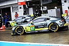 WEC Aston Martin reveals extent of 2018 Vantage GTE preparations