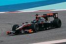 Bahreïn, J3 - De Vries devance Rowland et Matsushita d'un souffle
