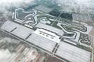 Проект: трасса уровня Формулы 1 возле Львова