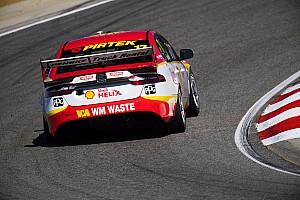 Supercars Race report Perth Supercars: McLaughlin wins as Penske dominates