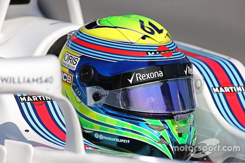 """Massa regresó a la F1 porque """"las cosas suceden por una razón"""""""