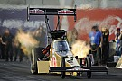 NHRA Pritchett, Hagan and Line are No. 1 qualifiers Saturday at Winternationals