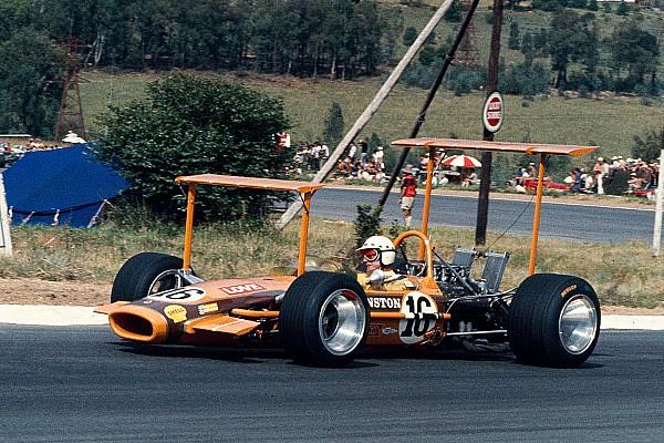 【F1】オレンジはマクラーレンだけの特権? 歴代の