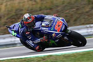 MotoGP Últimas notícias Viñales diz ter recuperado