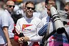 Феттель признан гонщиком дня на Гран При Монако