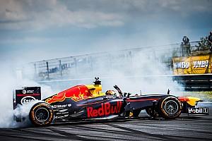 """Forma-1 BRÉKING Verstappen: """"Tudtam, hogy Alonso erős lesz Indianapolisban…"""""""