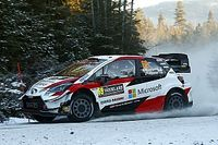 Ogier tips Rovanpera to make WRC history on Arctic Rally Finland