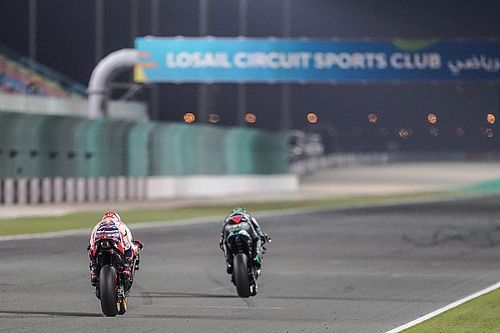 Resmi: 2021 MotoGP sezonuna kadar motosiklet gelişimi durduruldu