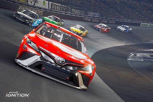 Start your engines! NASCAR 21: Ignition officially launches, available to play today