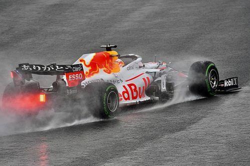 """Verstappen: """"Austin'de Mercedes'le yine sıkı bir bir savaş olacak"""""""