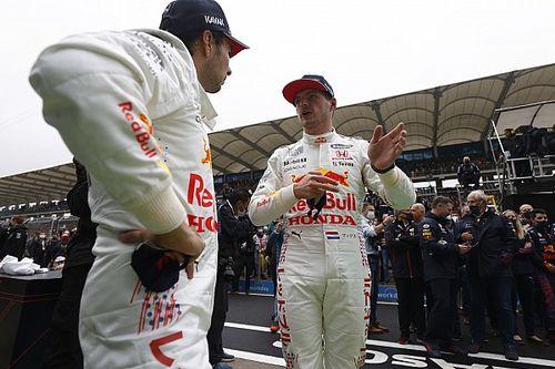 Perez szerint Verstappennek nincsenek egyértelmű gyengeségei