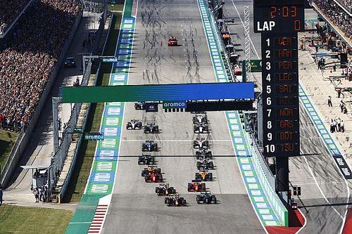 F1 team bosses see no alternative to engine grid penalties