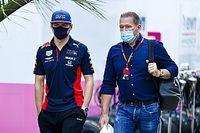 Verstappen 'verwacht geen wonderen' in Grand Prix van Rusland